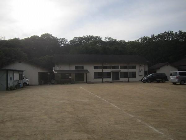 南川自然の家 (10)