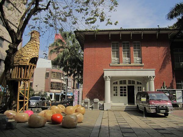 台北当代芸術館3