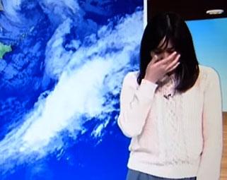 NHK山形・岡田みはる