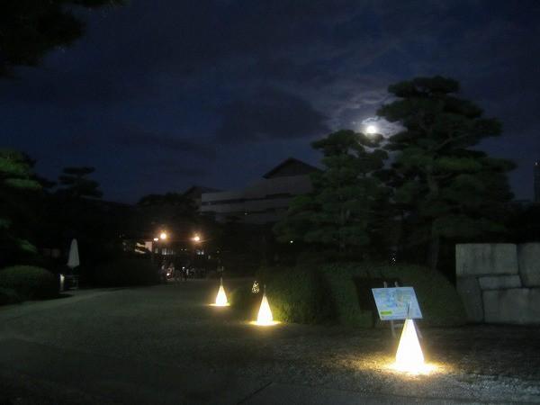 夜の玉藻公園 (17)