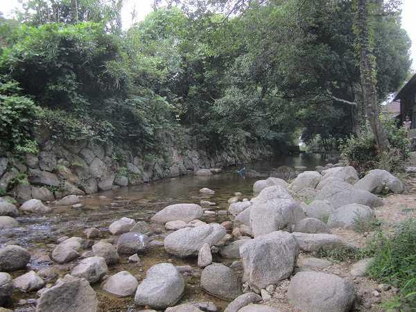 南川自然の家 (6)