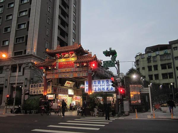 華西街観光夜市 (2)