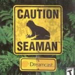【動画】今更ながら一カ月かけて『シーマン』をやってみた結果。。。(1999年・ドリームキャスト)