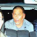 とりあえずとりあえず南に逃亡しちゃう!清原の密売人が沖縄で逮捕!女じゃなく男でしたよ。