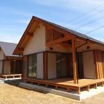 家賃3万円!イケダハヤトさんも利用してる町営住宅『クラインガルテンもとやま』が素敵!