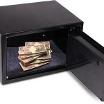 『マイナス金利対策』で家庭用の金庫バカ売れ!!富裕層マイナンバー対策にも効果ある?