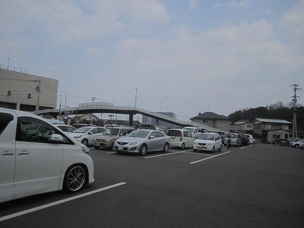引田ひなまつり (1)
