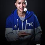 【写真有】卓球の福原愛選手が台湾イケメンのジャン・ホンジェン選手と交際だって!