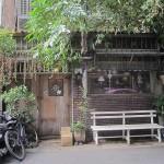 【台湾】一点物のいかしたランプが欲しいなら!永康街『火金姑工作室』が素敵!