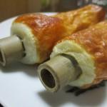 【レシピ】3分で『ちくわ』などのカモボコ系食品のうま味がなんと5倍に!