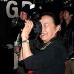 御年80歳!高円寺のゴッドマザー『松下弘子』 さんの撮るパンクスがカッコいい。
