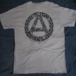 【Tシャツ】SAVAGE SUPPORT(サベージサポート)『PUNK & DESTROY』