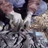 BBQや火鉢にも!『炭』を簡単・低コストでDIY!作り方を紹介