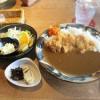 【岡山】隠れた名店『cafe Ai(藍)』はカレーと珈琲がおいしい津山のお店