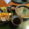 【香川】うどん県でも本格手打ち蕎麦!そば処『行基庵』安いし旨い!