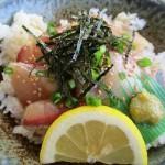 【香川】引田『ワーサン亭』ハマチ丼の料金が安い!メニューも充実