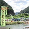 【岐阜】洞戸から川遊びを取ったら目も開けられないと思った夏・観光