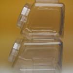 小物収納は駄菓子のプラスチック容器が安くて渋い!通販で購入可能!