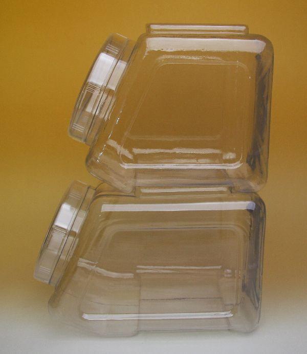 駄菓子プラスチック容器
