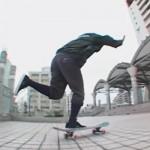 グリップテープは貼らない!スケーター『宮城豪』のドキュメンタリー動画が公開!