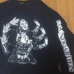 【バンドT】かっこいい『SOUNDGARDEN』 のTシャツを通販で買おう!
